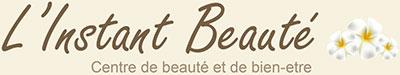 Logo L'instant Beauté